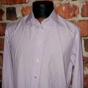 ETON Contemporary Mens Dress Shirt 16-41